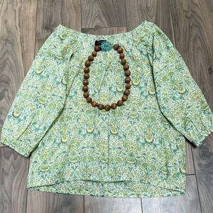 Liberty arts Cotton blouse